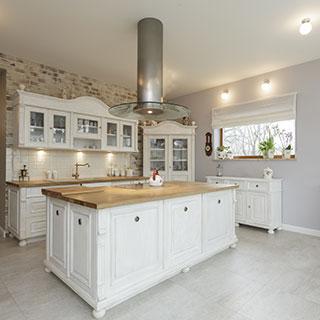 Silver Spring Kitchen gallery
