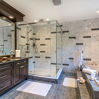 Rockville Bathroom gallery