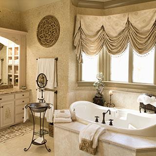 Bethesda Bathroom gallery