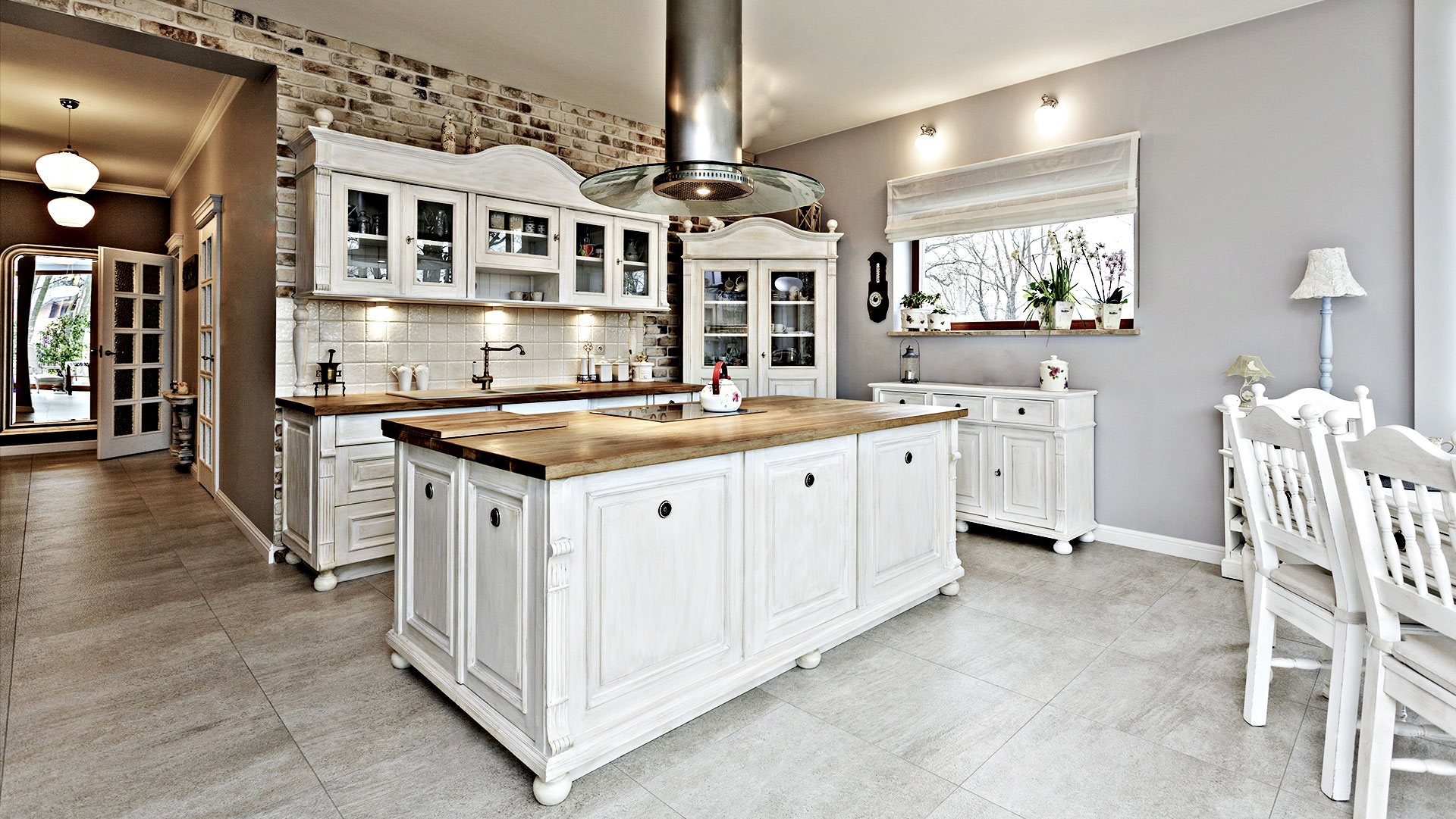 Home Run Remodelers Inc. Remodeled Kitchen 2